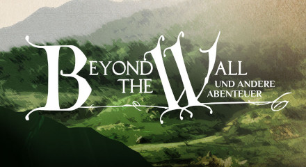 Banner von Beyond the Wall