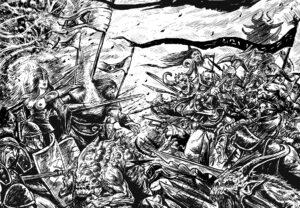 Rezension zu Malmsturm – Die Fundamente