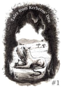 Tales from Kerberos' Den #1 – Unser Beitrag zum 1. System Matters Fanzine Wettbewerb