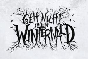 Kurzrezension zu Geh nicht in den Winterwald