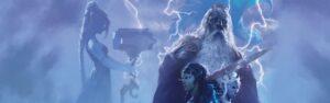 Spielbericht zu Storm King's Thunder (DnD 5e)